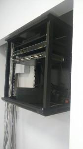 instalacja sieci lan wifi monitoringu